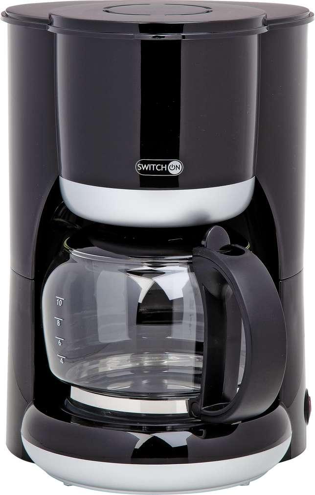 Switch on g nstige elektroger te kaufen kaufland for Gunstige kaffeemaschine