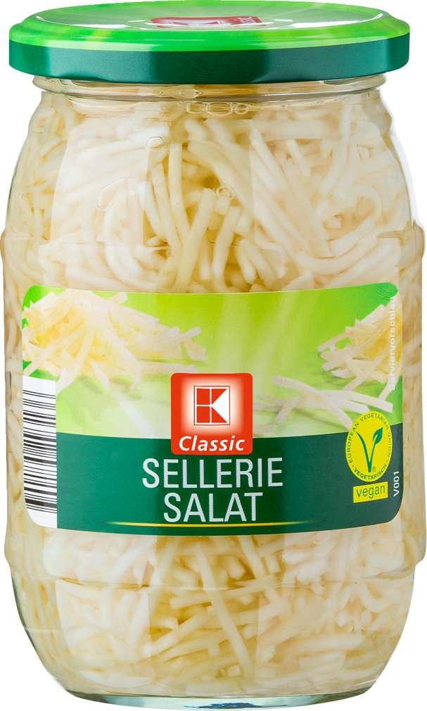 Abbildung des Sortimentsartikels K-Classic Selleriesalat