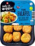 Abbildung des Sortimentsartikels A Vegane Falafel 200g