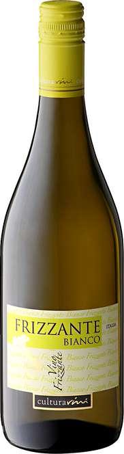 Abbildung des Sortimentsartikels Cultura Vini Frizzante bianco 0,75l