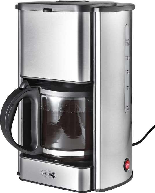 Abbildung des Sortimentsartikels Switch On Kaffeemaschine CM-A002