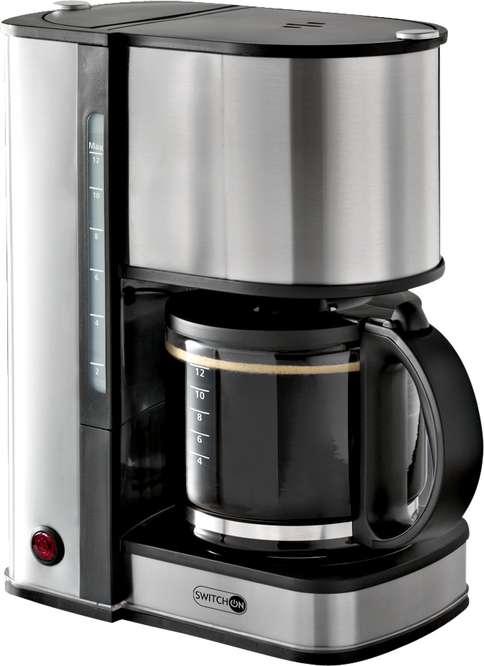 Abbildung des Sortimentsartikels Switch On Kaffeemaschine CM-C002