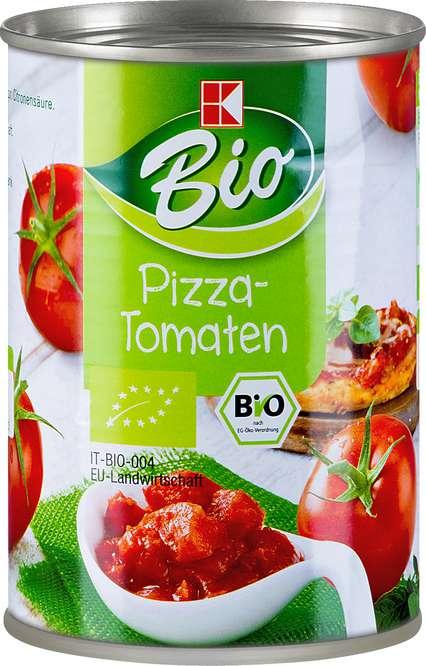 Abbildung des Sortimentsartikels B Pizza-Tomaten 425ml