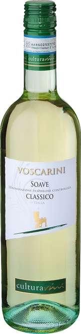Abbildung des Sortimentsartikels V Voscarini Soave Classico 0,75l