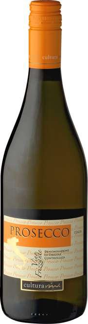 Abbildung des Sortimentsartikels V Prosecco Vino Frizzante 0,75l