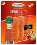 Abbildung des Angebots Abraham Orig. span. Serrano Minis