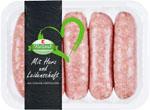 Abbildung des Angebots K-Purland XXL grobe Bratwurst