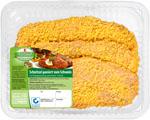 Abbildung des Angebots K-Purland Schnitzel paniert vom Schwein, 4 Stück