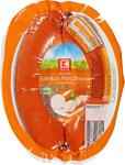 Abbildung des Angebots K-Classic Delikatess Schinken-Fleischwurst