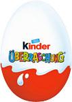Abbildung des Angebots Kinder Überraschung