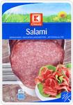 Abbildung des Angebots K-Classic Salami oder Feurika Salami