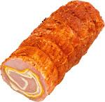 Abbildung des Angebots »Berner« Schweinelachsbraten mit Kochhinterschinken und Käse gefüllt