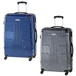 Abbildung des Angebots Luggagezone Trolley Größe ca. 67 x 24 x 46 cm
