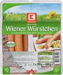 Abbildung des Angebots K-Classic Delikatess Wiener