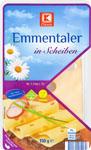 Abbildung des Angebots K-Classic Emmentaler in Scheiben