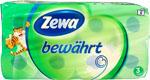 Abbildung des Angebots Zewa bewährt Toilettenpapier