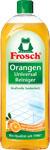 Abbildung des Angebots Frosch Orangen-Universal-Reiniger