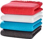 Abbildung des Angebots Jersey-Spannbetttuch Größe ca. 90 - 100 x 200 cm