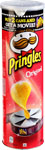 Abbildung des Angebots Pringles Kartoffelgebäck oder Tortilla-Chips