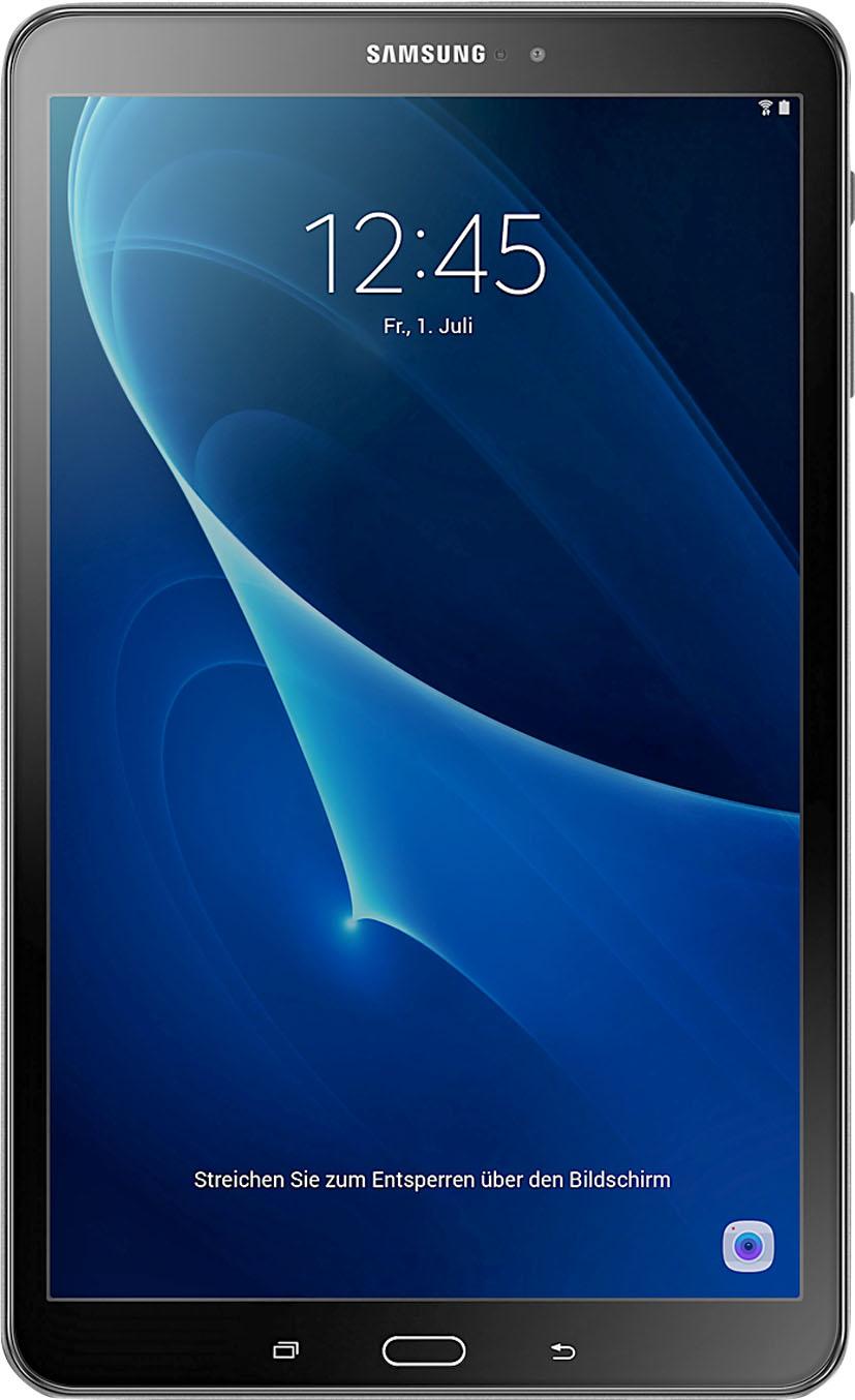 10,1 Zoll Tablet-PC Samsung Galaxy Tab A T580 Wi-Fi