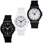 Abbildung des Angebots Mebus Armbanduhr »43287«