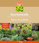 Abbildung des Angebots Garten- und Rasenkalk