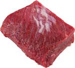Abbildung des Angebots  Rinderbrust ohne Knochen vom Simmentaler Jungbullen