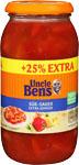 Abbildung des Angebots Uncle Ben's Fix Fleischpfanne