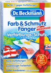 Abbildung des Angebots Dr. Beckmann Farb- & Schmutzfänger Tücher