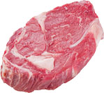 Abbildung des Angebots Irish Beef Entrecôte vom irischen Weideochsen
