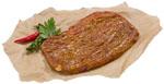 Abbildung des Angebots  Rinderhüftsteak würzig mariniert