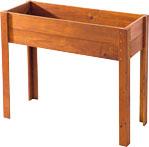 Abbildung des Angebots K-Classic Hochbeet aus Holz