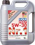 Abbildung des Angebots LIQUI MOLY Nr. 1 Motorenöl »5W-30«