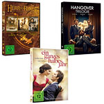 Abbildung des Angebots DVD-Box oder DVD