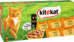 Abbildung des Angebots Kitekat Katzennahrung Multipack