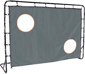 Abbildung des Angebots Fußballtor mit Torwand