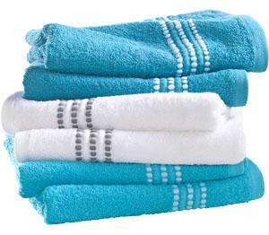Abbildung des Angebots Bio-Frottier-Handtücher
