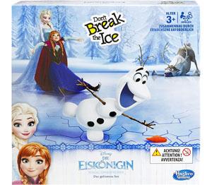 Abbildung des Angebots Disney Kinderspiel »Der gefrorene See«