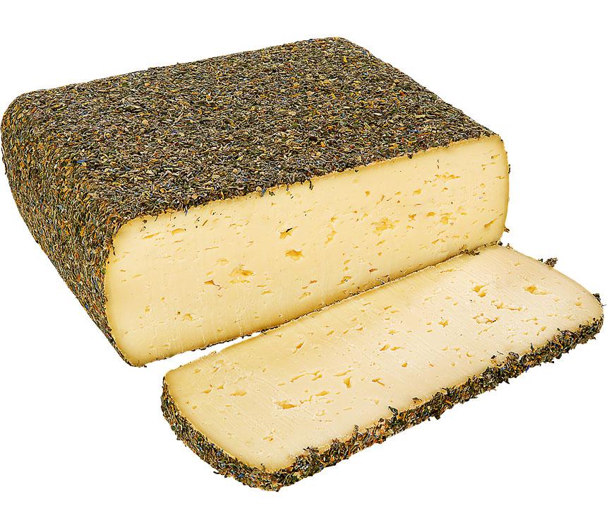Abbildung des Angebots Käse-Manufaktur Allgäu Bio-Hubertus mit Kräuter