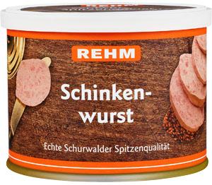 Abbildung des Angebots Rehm Echte Schurwalder Wurstkonserven