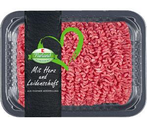 Abbildung des Angebots K-Purland Rinderhackfleisch