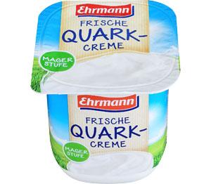 Abbildung des Angebots Ehrmann Frischer Quark