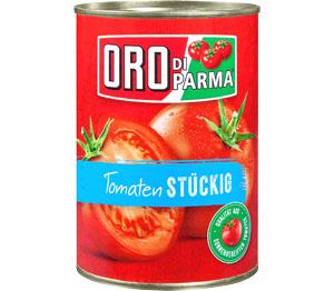 Abbildung des Angebots Oro Di Parma Tomaten