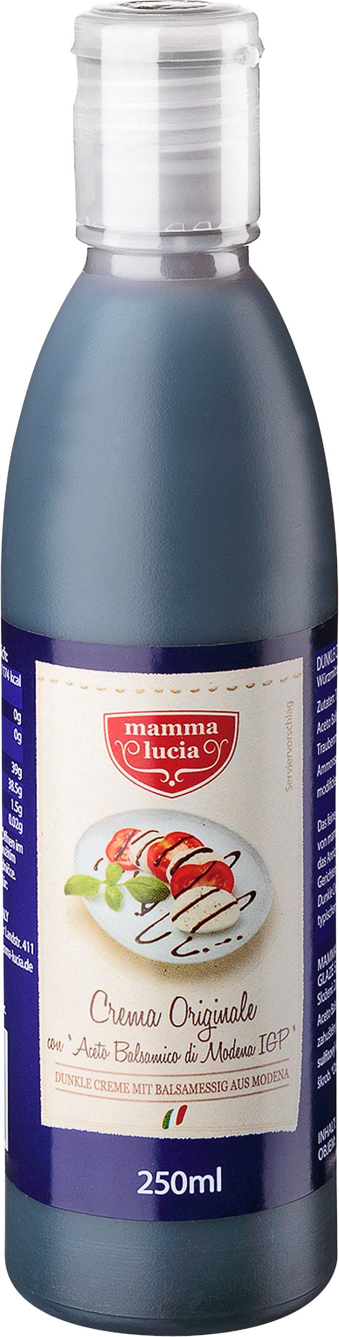 Abbildung des Angebots Mamma Lucia Crema Aceto Balsamico