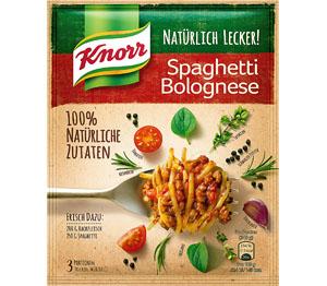 Abbildung des Angebots Knorr Fix Natürlich Lecker