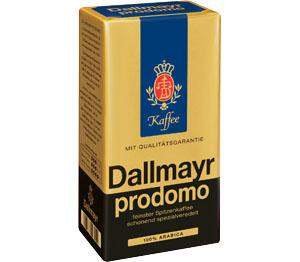 Abbildung des Angebots Dallmayr Prodomo