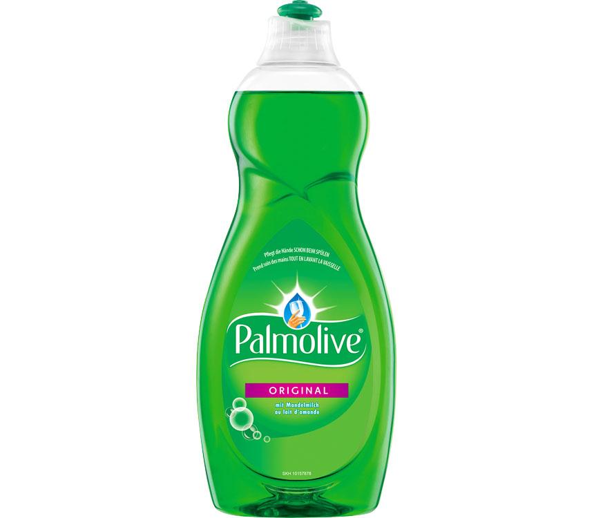 Abbildung des Angebots Palmolive Geschirrspülmittel