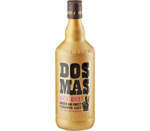 Abbildung des Angebots Dos Mas Zimtlikör