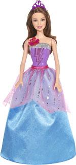 Abbildung des Angebots Barbie Super-Prinzessin »Corinne«