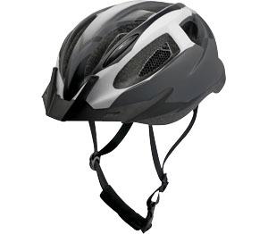 Abbildung des Angebots K-Classic Herren-Fahrradhelm Größen 54 - 59 oder 59 - 64